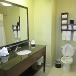 Φωτογραφία: Hampton Inn Richmond Southwest - Hull Street