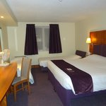 Foto Premier Inn Blackpool East