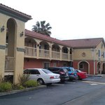 Photo of Crystal Inn Suites & Spas - LAX