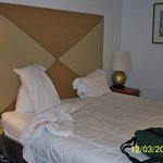 Foto van Econo Lodge Waterville