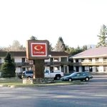 Econo Lodge Lake Placid Foto