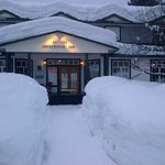 Courthouse Inn Revelstoke照片