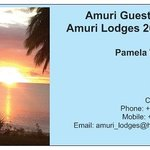 Photo de Amuri Guesthouse