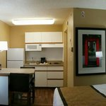 Foto van Extended Stay America - Washington, D.C. - Reston