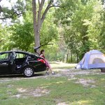 Foto di San Antonio KOA Campground