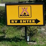 Photo de Daytona Beach KOA
