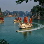 Indochina Junk - Day Tours