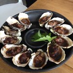 Get Shucked Oyster Bar