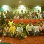 MECS Project - Medan Domestic Workshop