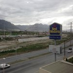 Foto di BEST WESTERN Hotel Valle Real