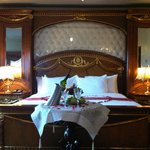 Honey Moon Suite for wedded couples