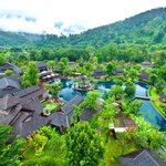 Rawee Waree Resort & Spa