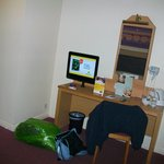 Premier Inn London Putney Bridge Foto