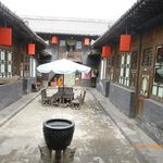 Foto de Zhengjia International Youth Hostel