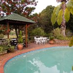 Foto de The Sabie Townhouse Guest Lodge