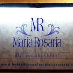 Photo de B&B Mariarosaria