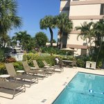 Foto van Holiday Inn Express and Suites Fort Lauderdale Executive Airport