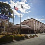 Hampton Inn Charleston - Airport / Coliseum