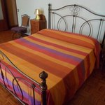Foto de City Lounge Bed & Breakfast