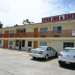 Foto de Euro Inn and Suites Slidell