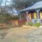 The Red Corral Ranch Foto