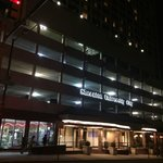 Sheraton Philadelphia University City Hotel resmi