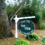 Φωτογραφία: Far View - A Bed and Breakfast Estate