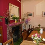 Foto di Town House Exeter Bed & Breakfast
