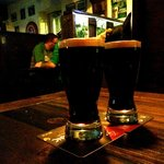 Guiness beer