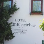 Photo of Hotel Unterwirt