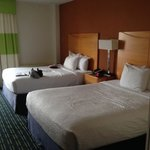 Fairfield Inn & Suites Louisville Downtown照片