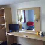 Foto de Travelodge Portsmouth