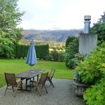 Bearsden Bed and Breakfast Foto