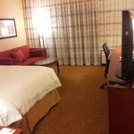Bilde fra Courtyard by Marriott Nashville Airport