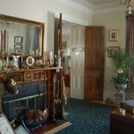 Summerhill Bed & Breakfast ~ Victorian Tea Room Foto