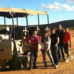 Foto de Aquila Private Game Reserve
