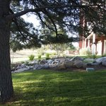The Red Farmhouse Bed and Breakfast Foto