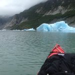 Foto van Glacier Bay Country Inn
