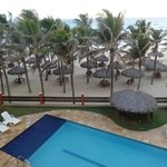 Photo of Melina Praia Hotel