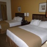 Photo de Holiday Inn Express Hotel & Suites Brooksville