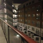 Foto di Marlin Apartments Limehouse