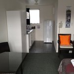 Buller Bridge Motel Foto
