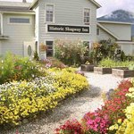 Historic Skagway Inn