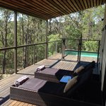 Foto de Wild Edge Retreat