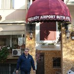 Yesilkoy Airport Boutique Hotel照片