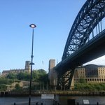 Φωτογραφία: Premier Inn Newcastle Quayside