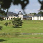 Lanhydrock Hotel and Golf Club Bodmin