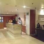 Foto van Country Inn & Suites By Carlson - Ahmedabad