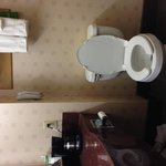 Hampton Inn Oxford-West Foto