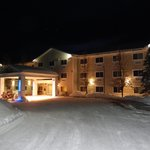 Photo de Holiday Inn Express North Conway